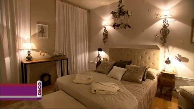 agencement de notre chambre. Black Bedroom Furniture Sets. Home Design Ideas
