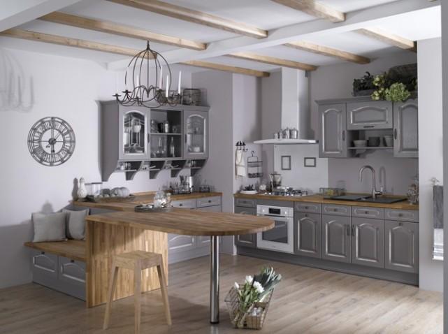 Agencement cuisine for Decoration de votre cuisine