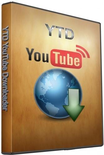 برنامج تحميل الفيديو بسرعة مضاعفة YTD Video Downloader Pro v3.9.6 كامل
