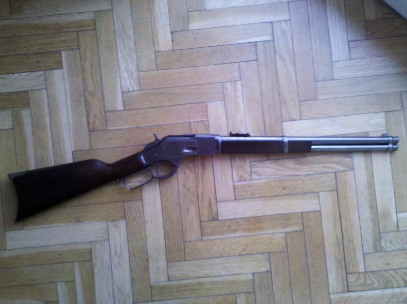 dongsan 1873 rifle
