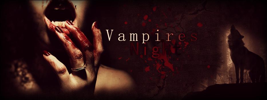 Vampires' Night