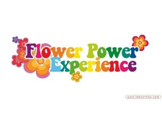 flower power illusion - photo #37