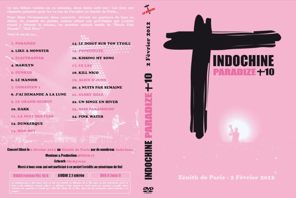 INDOCHINE 13 FLAC