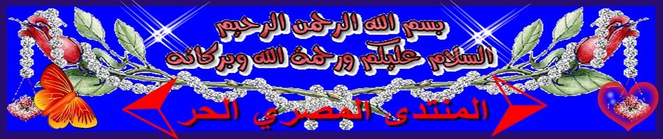 المنتدى المصري الحر