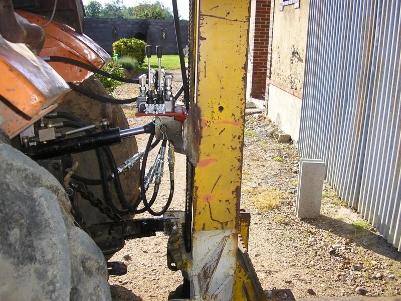Adaptation rampe elevateur - Garage qui rachete des voitures occasion ...