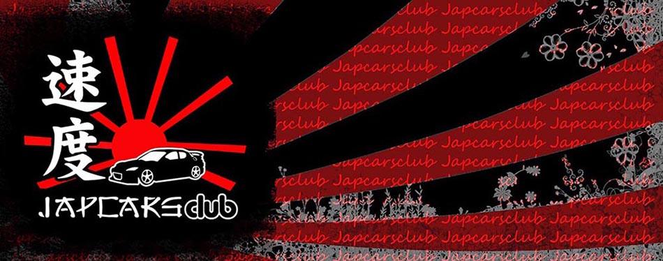 Japcarsclub