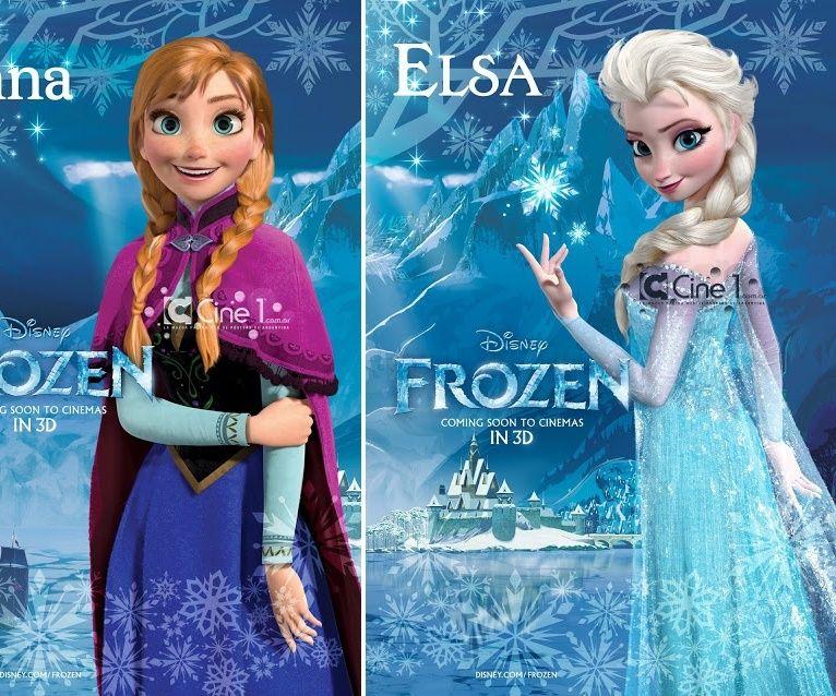Walt disney la reine des neiges 2013 sujet d 39 avant sortie page 31 - Toutes les princesse disney ...