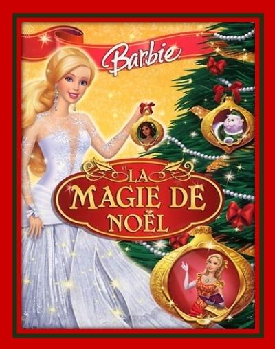 Barbie et la magie de no l - Barbie la magie de noel ...