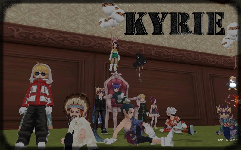 Kyrie-Flyff