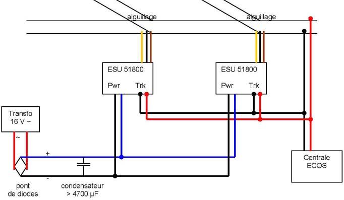 comment redresser un courant alternatif en courant continu pdf