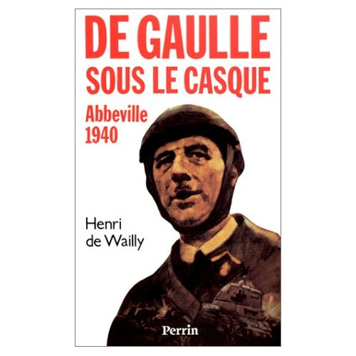 La bataille d'Abbeville  gaulle10