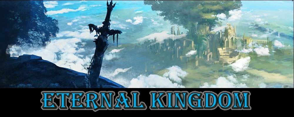 Eternal Kingdoms VN