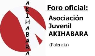Asociación Akihabara (Palencia)