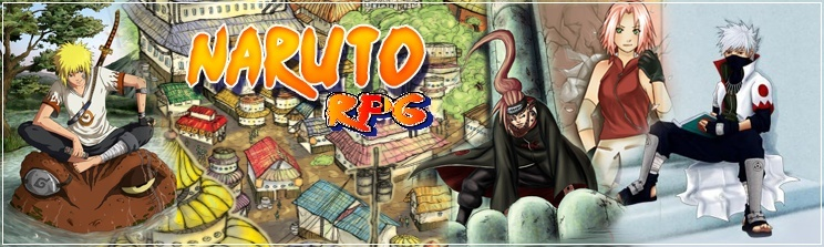 Naruto World RPG