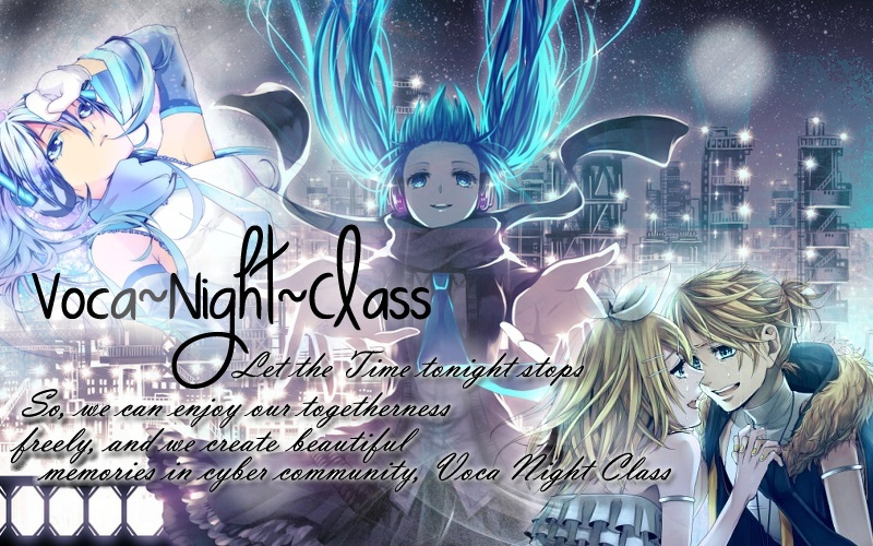 Voca~Night~Class
