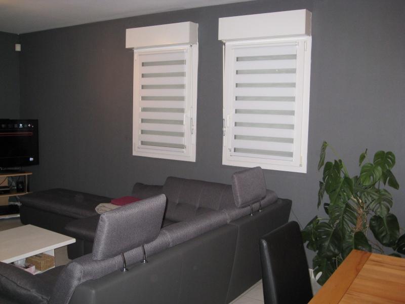 marexa conseil pour cacher caisson volet dans salon. Black Bedroom Furniture Sets. Home Design Ideas