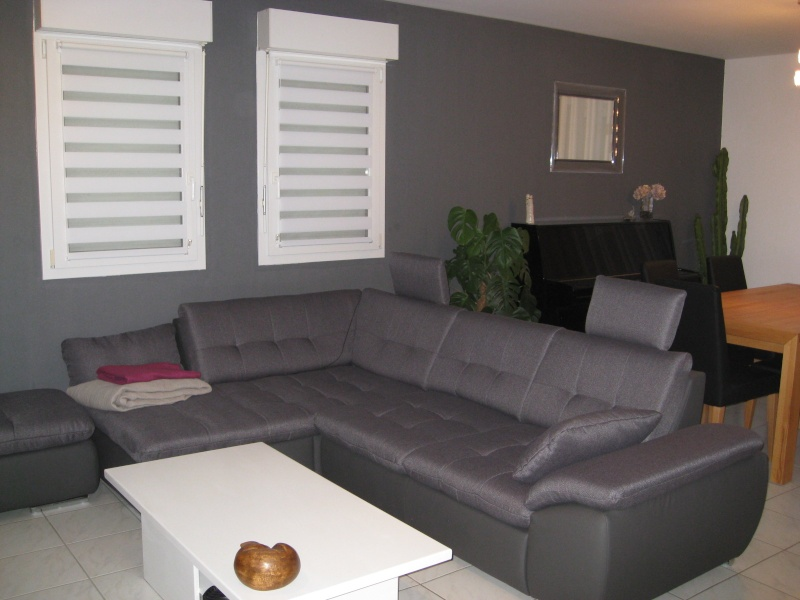 marexa conseil pour cacher caisson volet dans salon. Black Bedroom Furniture Sets. Home Design Ideas