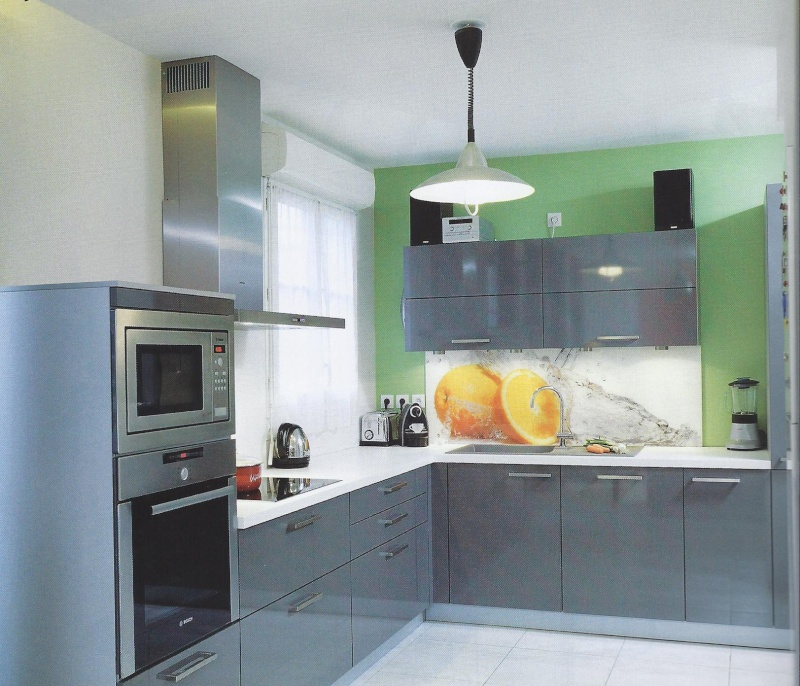 comment colorer et d corer ma cuisine salon sam esprit. Black Bedroom Furniture Sets. Home Design Ideas