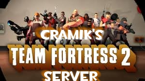 Cramik's Tf2 server