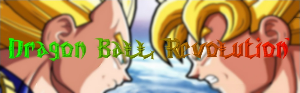 Dragon Ball Revolutions