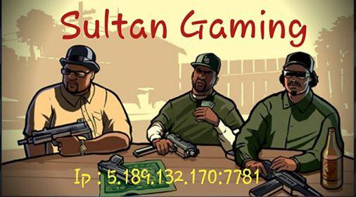 Sultan Gaming Online Community